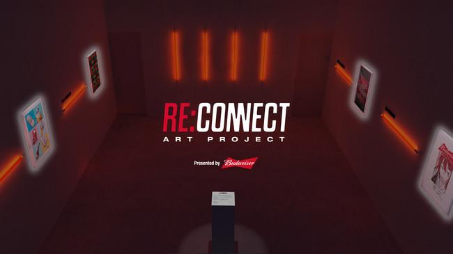 カルチャーを愛する人と、新しい日常を紡ぎなおし、「再生」を目指す バドワイザーのカルチャー支援プロジェクト「RE:CONNECT」第5弾支援プロジェクト発表