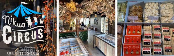 北陸初の冷食専門店「nikuo CIRCUS」が金沢市小橋町にオープン! 「毎日子供に食べさせたい」無添加・無化調、安心安全な冷食を販売