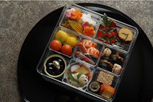 一の重:日本料理「舞」より