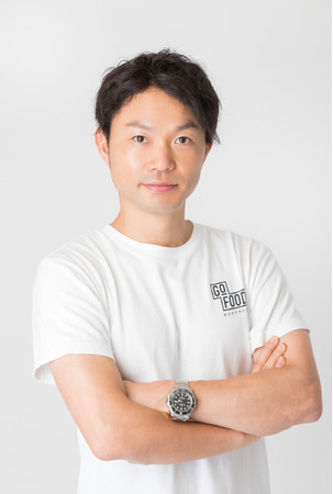 GOFOOD岡CEO
