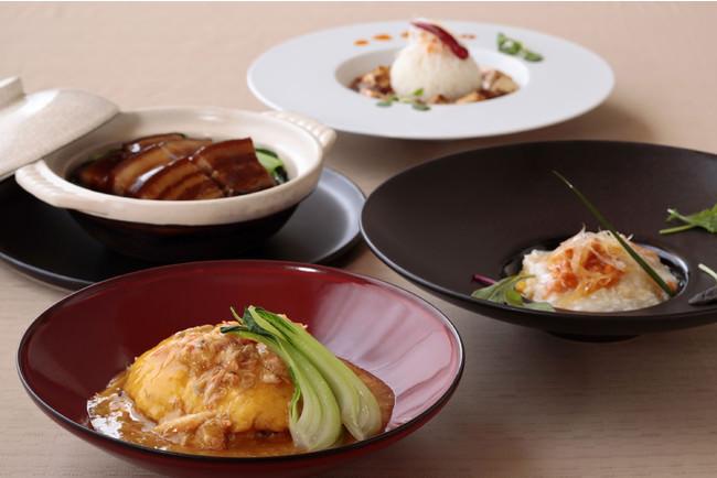 中国料理 皇家龍鳳 「冬のどんぶりフェア」