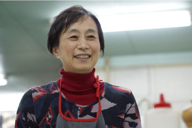 野菜料理研究家カノウユミコ