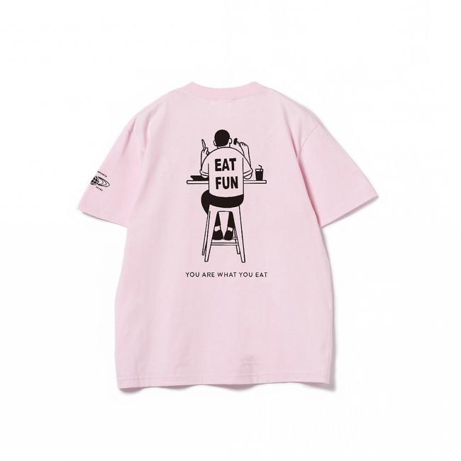 恵比寿(THE PIG & THE LADY)デザイン提供:YUNOSUKE