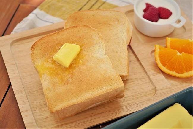 焼いておいしいトースト#スチパン(税別700円)