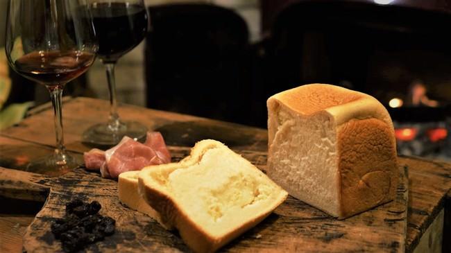 至極のクリームチーズ#スチパン(税別1,800円)