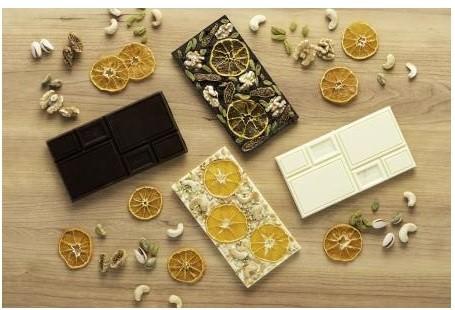 SHIZUOKA MIKAN CHOCOLATE-DAIRA
