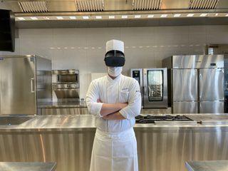 VR体験お待ちしています