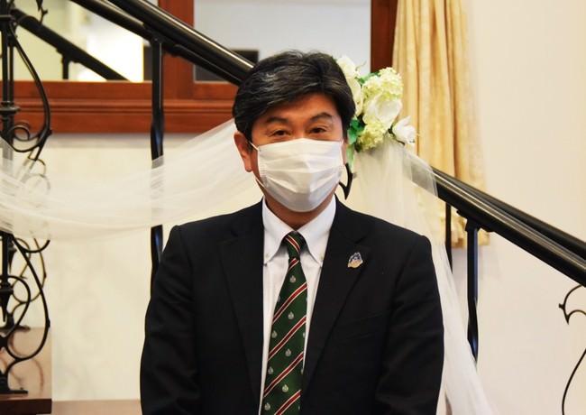 青森スポーツクリエイション株式会社 代表取締役専務 鹿内 龍治 様