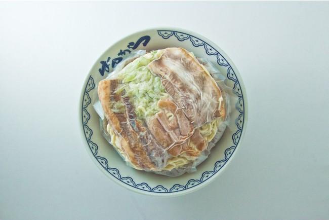 冷凍ラーメン 豚骨醤油