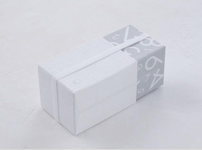 ガトーショコラ パッケージ