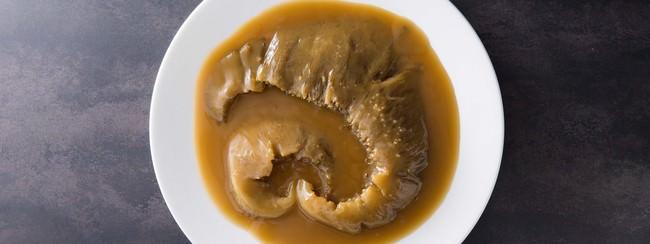ふかひれの姿煮二種 気仙沼産モウカ鮫とヨシキリ鮫
