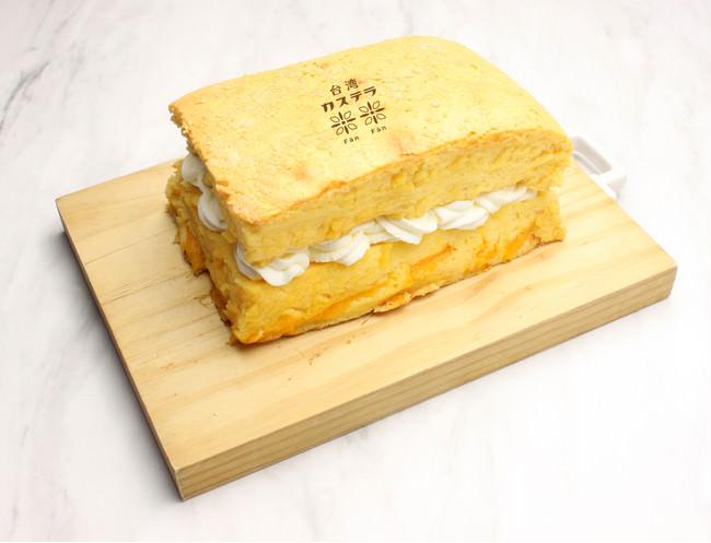 生クリームサンド《チーズ》 ¥1,230