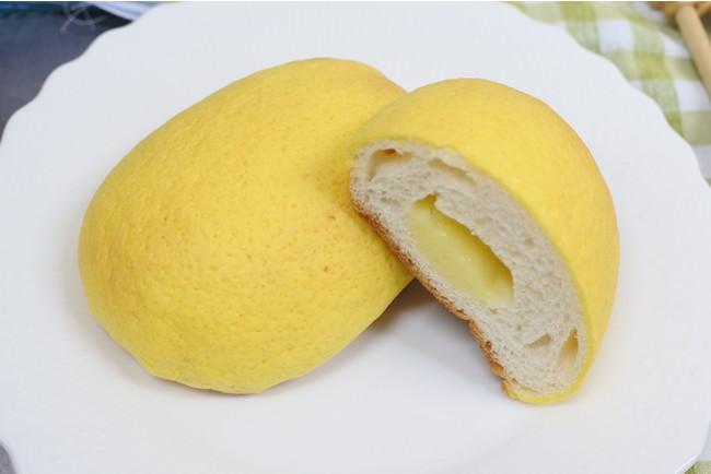 【瀬戸内産レモンのパン】