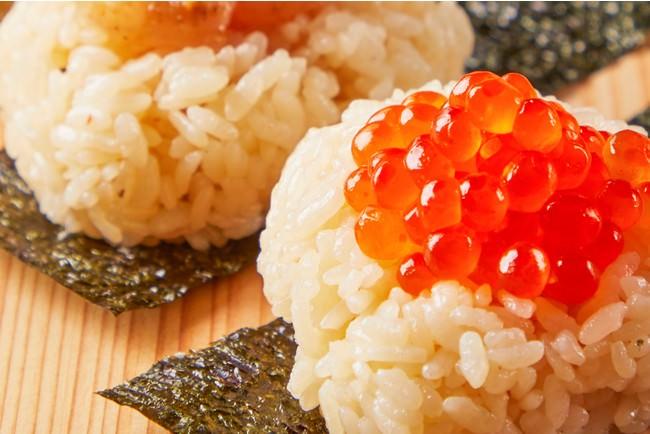 「むすび寿司」のこだわり①