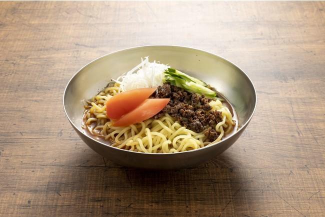 ぶっかけジャジャ麺