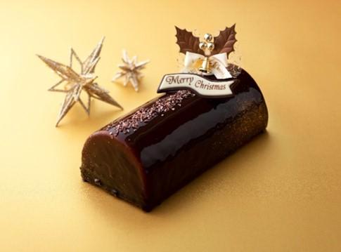 聖夜のショコラ 長さ18cm 3,200円(税込)