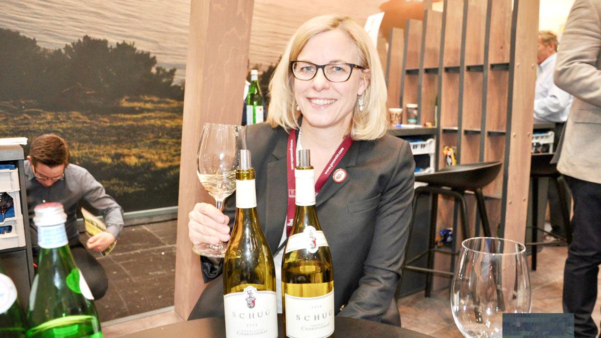 Claudia Schug