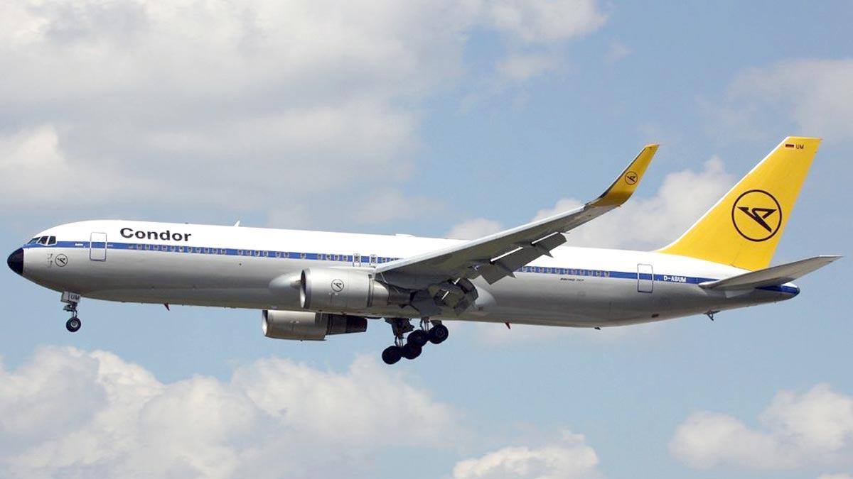 Die Condor fliegt drei Mal wöchentlich direkt von Frankfurt nach Havanna.