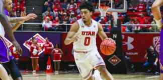 NIT: Utah beats LSU