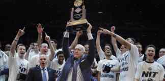 Penn State wins NIT tournament