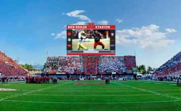 Rice-Eccles Stadium