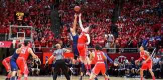 Utah-BYU-Basketball