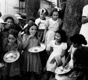 prestation atelier éducation alimentation La Réunion