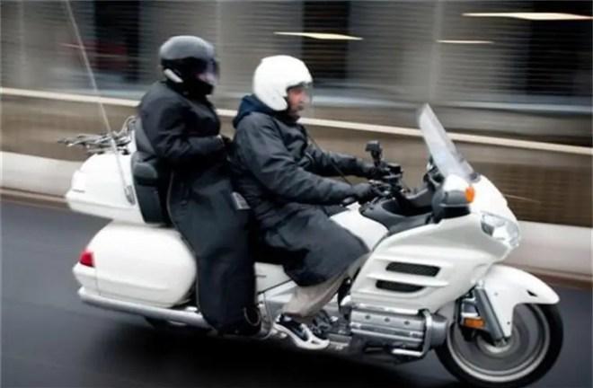 Taxi Moto Chauffeur Privé Roissy