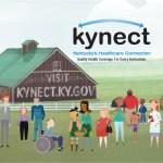 kynect Open Enrollment Ended February 15, 2015