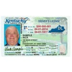 Your Kentucky driver's license, is it current or expired?