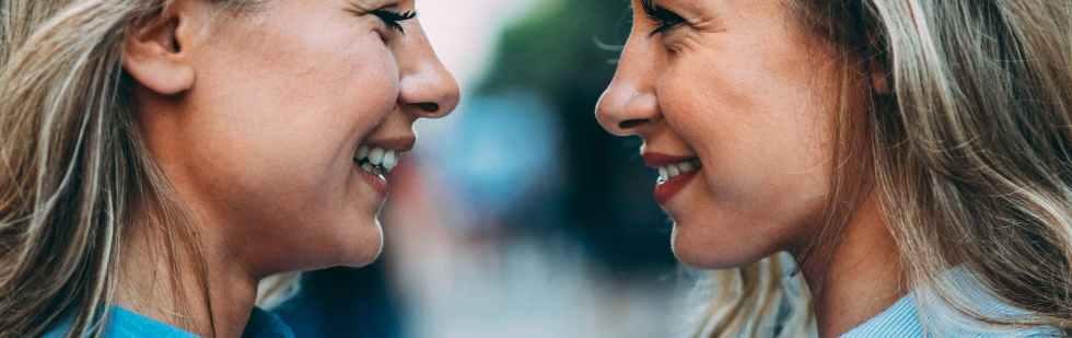 Sozialverhalten: Wann wir Fremden vertrauen
