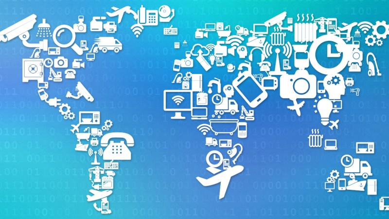 Plano Nacional de Internet das Coisas, publicado por meio de decreto do governo, pode alavancar empregos no país