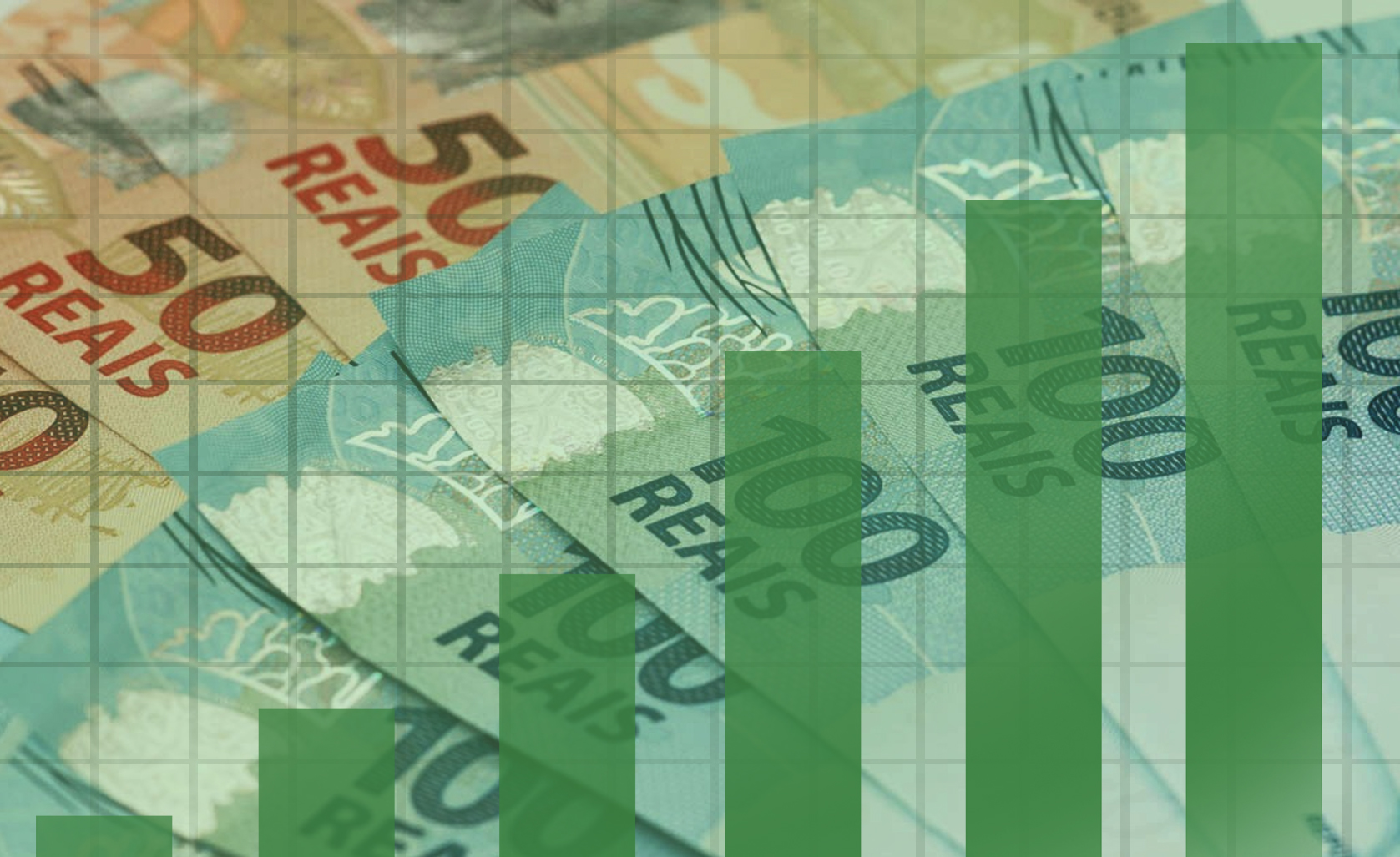 Brasileiros esperam inflação de 5,4% nos próximos 12 meses, segundo FGV