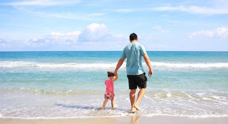 SAÚDE CRÔNICA: O que é ser pai?