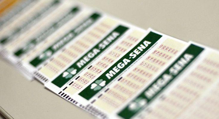 Mega-Sena acumula e próximo concurso deve pagar R$ 5,5 milhões