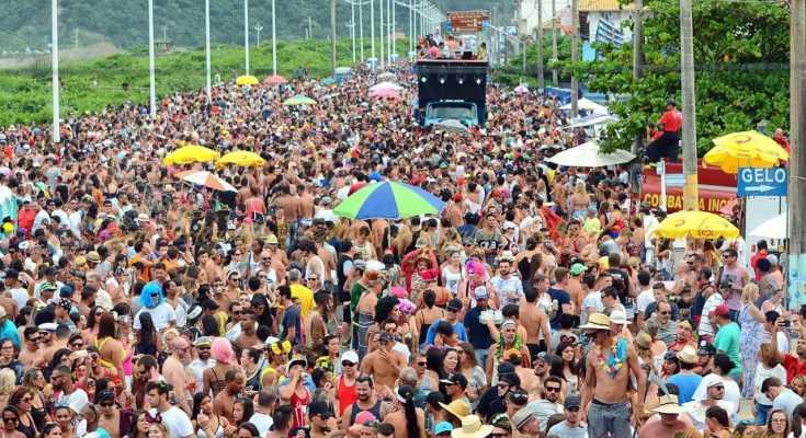 Inmetro dá dicas à quem pretende pular carnaval com segurança