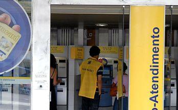 Agências bancárias fecham no carnaval; atendimentos serão retomados na quarta
