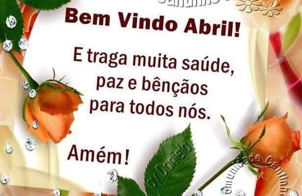 Oração de Agradecimento mês de Março