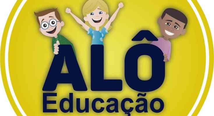 Governador Celso Ramos disponibiliza aulas online e cria canal exclusivo para tirar dúvidas sobre a plataforma de ensino