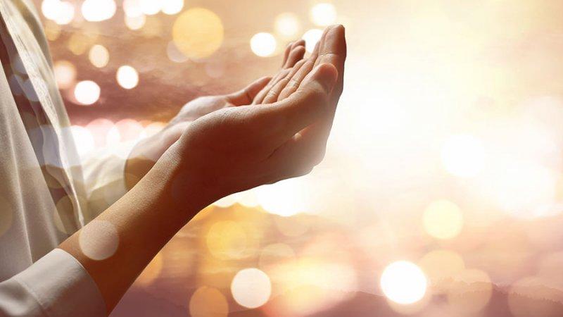 Oração de Sábado