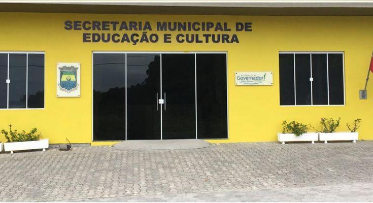 Comunicado da Secretaria Municipal de Educação, Esporte e Cultura de Governador Celso Ramos aos Estudantes