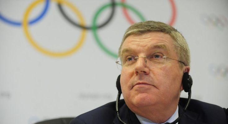 Olimpíada pode ser cancelada se pandemia não for controlada, diz Bach