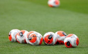 Times ingleses aprovam retorno de treinos coletivos