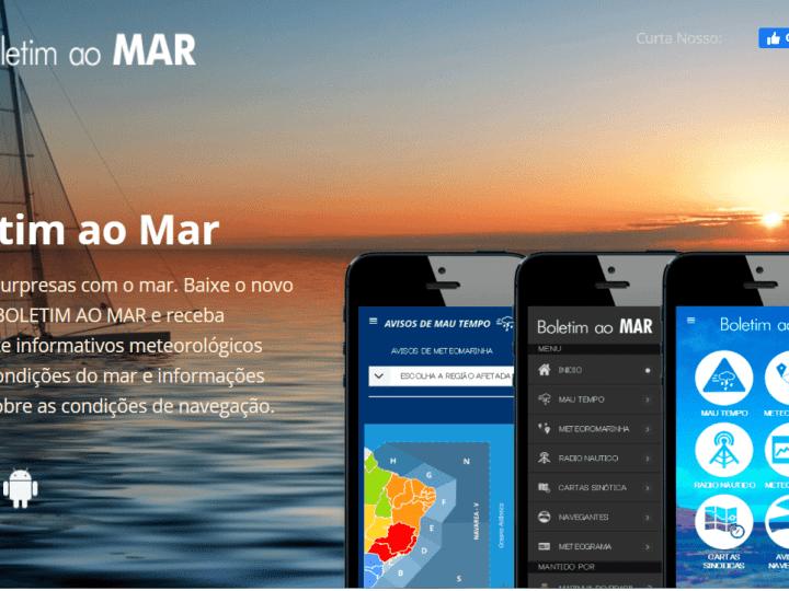 Marinha alerta para ventos fortes no litoral de Santa Catarina e Rio Grande do Sul