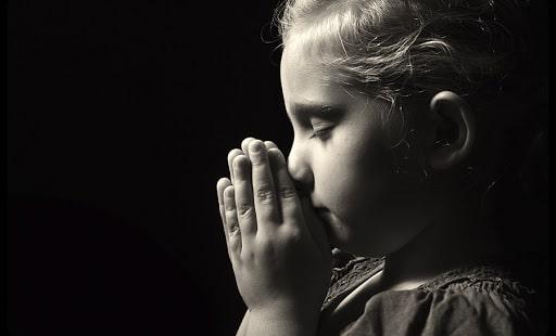 Mensagem Oração da Semana