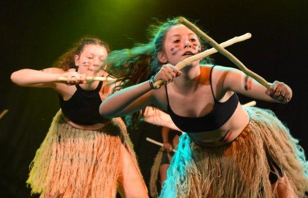 Festival Escolar Dança Catarina celebra 20 anos com programação especial