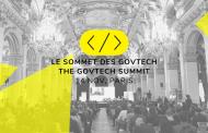 Παρουσία του Υπουργού Επικρατείας και Ψηφιακής Διακυβέρνησης, Κυριάκου Πιερρακάκη, στο GovTech Summit 2019 | Συναντήσεις εργασίας στον ΟΟΣΑ