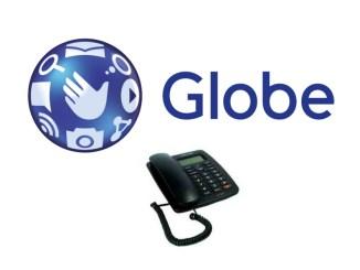 globe hotline number