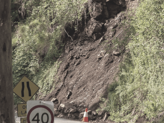 Rain-Induced Landslides