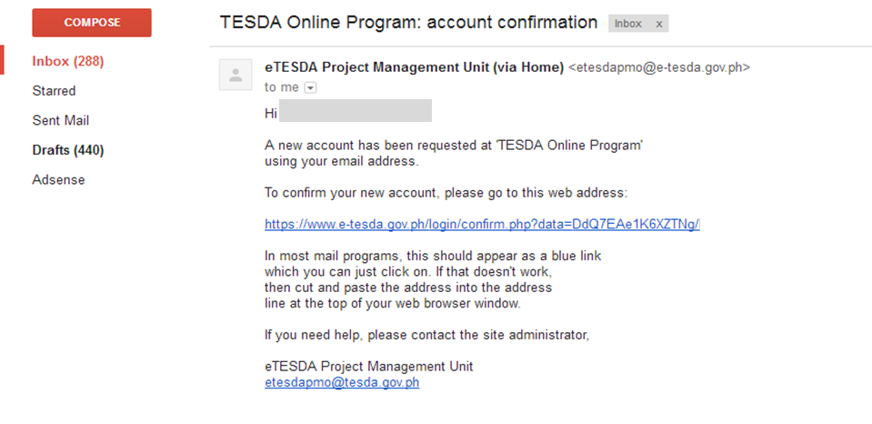 Free TESDA Online Courses_5